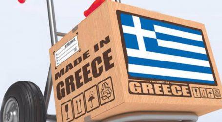 Συνεχίζεται η αλματώδης πορεία των ελληνικών εξαγωγών