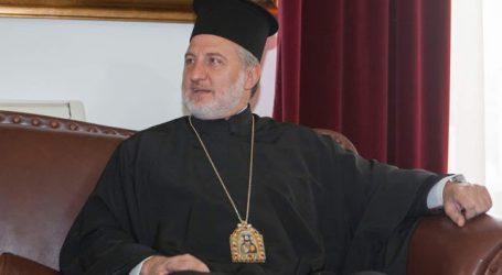 Τα μηνύματα του νέου Αρχιεπισκόπου Αμερικής