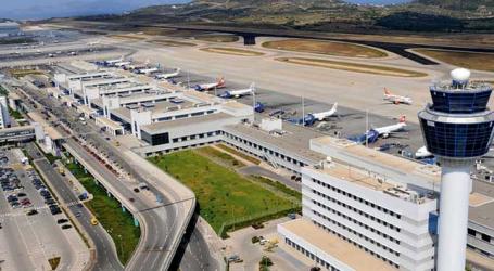 5% η ετήσια αύξηση της επιβατικής κίνησης του αεροδρομίου «Ελ. Βενιζέλος» τα επόμενα χρόνια