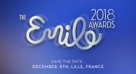 To «The Ox» στα βραβεία animation Emile
