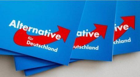 Die Welt: Dexit πρεσβεύει η Εναλλακτική για τη Γερμανία