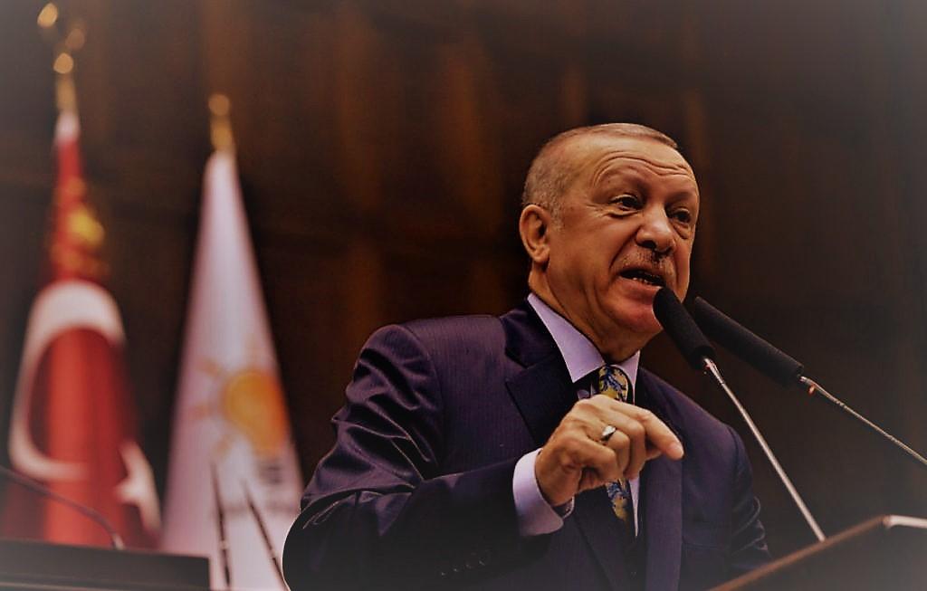 Ερντογάν: Η Τουρκία προχωρά στην αποστολή στρατευμάτων στη Λιβύη