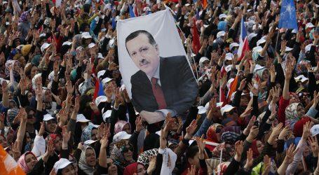 Τουρκία: Την ψήφο των Κούρδων ζήτησε ο Ερντογάν
