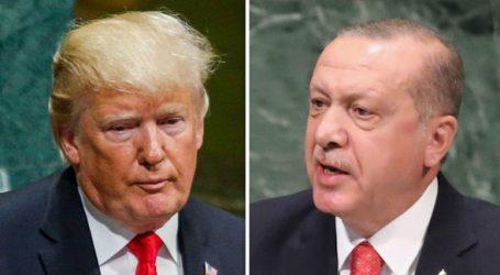 Τηλεφωνική επικοινωνία Τραμπ – Ερντογάν για την Λιβύη