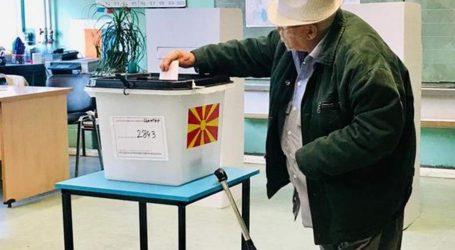 Β. Μακεδονία-Προεδρικές εκλογές: Έκλεισαν οι κάλπες – Χαμηλή η συμμετοχή