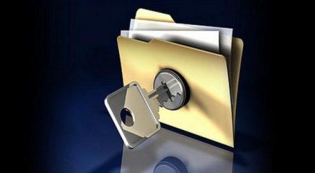 Βουλή: Κατατέθηκε το νομοσχέδιο για τα δεδομένα προσωπικού χαρακτήρα – Ψηφίζεται από Δευτέρα
