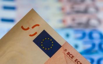 Ευρωζώνη: Ανάκαμψη του τραπεζικού δανεισμού