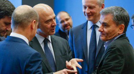 Eurogroup: Για ιστορική απόφαση μιλάει και ο διεθνής Τύπος…