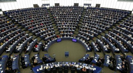 Ενισχυμένοι οι πράσινοι στο Ευρωκοινοβούλιο