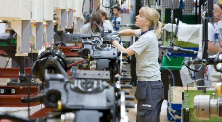 Πτώση στη βιομηχανική παραγωγή της ευρωζώνης