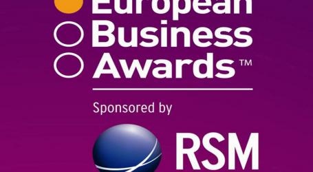 Έντεκα ελληνικές επιχειρήσεις στον τελικό των European Business Awards