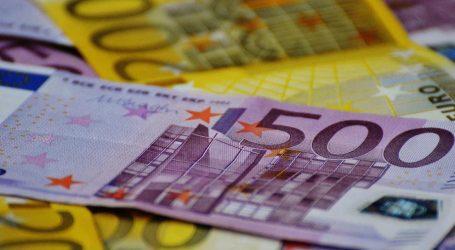 Υποχωρεί και το ευρώ λόγω κατακρήμνισης της τουρκικής λίρας