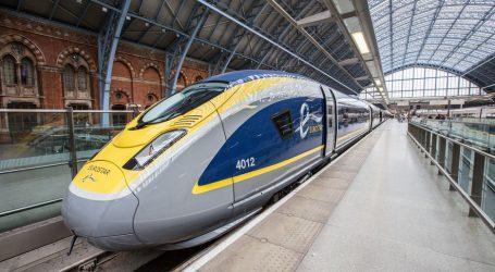 Τα τρένα Eurostar μπορεί να μην περνούν στη Γαλλία αν δεν υπάρξει συμφωνία για το Brexit