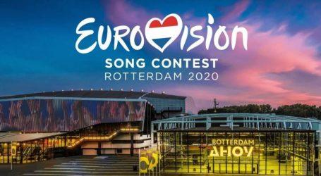 Ματαιώνεται η Eurovision 2020