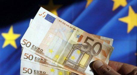 Eυρωζώνη: Πλεόνασμα 21 δισ. ευρώ στο ισοζύγιο τρεχουσών συναλλαγών
