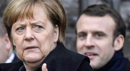 """Ραγδαία επιδείνωση των γαλλο-γερμανικών σχέσεων   Σε δίνη οι σχέσεις του ιστορικού """"διδύμου"""" στυλοβάτη της ΕΕ"""