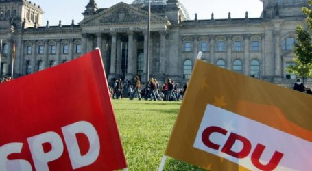 Γερμανία: Δημοσκοπική πτώση για τα κόμματα του κυβερνητικού συνασπισμού