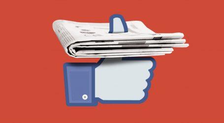 Πρακτορεία ειδήσεων εναντίον Google facebook: Προστατεύστε το έργο των δημοσιογράφων