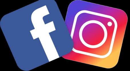 Προβλήματα στο Facebook και στο Instagram