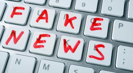 Ευρωβαρόμετρο: Οι Ευρωπαίοι θεωρούν ότι υπάρχουν πολλές ψευδείς ειδήσεις