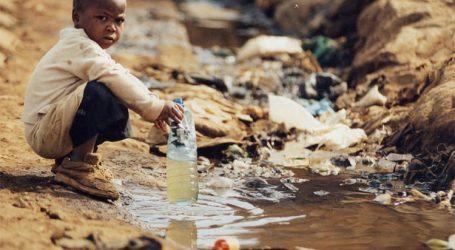Μια νέα εφαρμογή προβλέπει έναν χρόνο πριν τις συγκρούσεις που θα ξεσπάσουν για το νερό