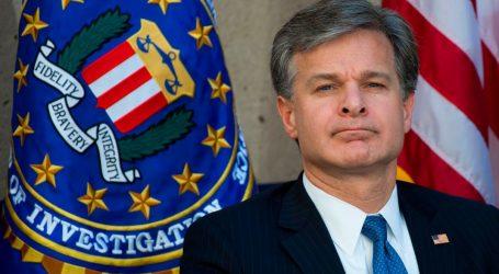 Διευθυντής του FBI: Η Ρωσία σκοπεύει να παρέμβει στις αμερικανικές εκλογές