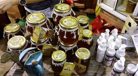 10ο φεστιβάλ ελληνικού μελιού και προϊόντων μέλισσας