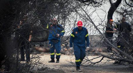 Μάτι-πυρκαγιά: Νέα προθεσμία έλαβε ο Ψινάκης – Αύριο η Δούρου