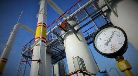 Στη Ρωσία το 18% των συνολικών παγκόσμιων αποθεμάτων φυσικού αερίου