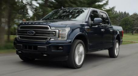 Ford: Ανακαλεί 2 εκατ. οχήματα στη Β. Αμερική λόγω επικίνδυνων εξαρτημάτων