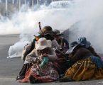 Βολιβία: Ασταμάτητες οι διαδηλώσεις υποστήριξης στον Έβο Μοράλες