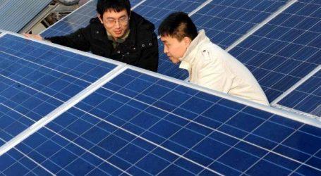 Κίνα: Προσέφυγε στον ΠΟΕ για τους αμερικανικούς δασμούς στα φωτοβολταϊκά