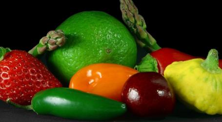 Καταναλώνουμε τρόφιμα που δεν περιέχουν κατάλοιπα φυτοφαρμάκων