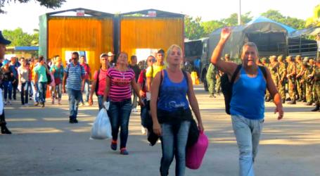 Νικαράγουα: Προσφυγική έξοδος χιλιάδων πολιτών προς την Κόστα Ρίκα για να σωθούν από το κύμα βίας