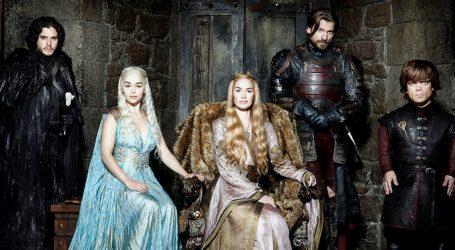 Βραβεία Emmy: Υποψήφιο για 22 βραβεία το Game of Thrones