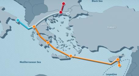 Συμφωνία για τον αγωγό East Meg από Ελλάδα, Κύπρο, Ιταλία και Ισραήλ | Έργο τεράστιας στρατηγικής σημασίας