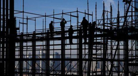 Ευρωζώνη: Πτώση 0,3% στην κατασκευαστική παραγωγή