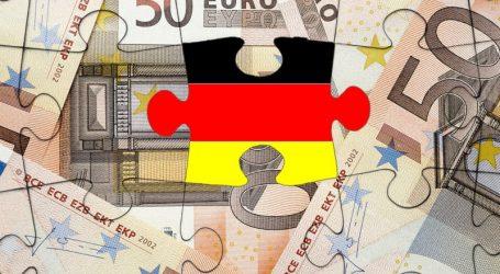 ΔΝΤ: Πρόβλεψή για πτώση στον ρυθμό ανάπτυξης της γερμανικής οικονομίας
