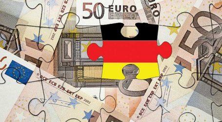 Υποχωρούν οι προσδοκίες για την ανάπτυξη στη Γερμανία – Η ευρωζώνη σε δοκιμασία