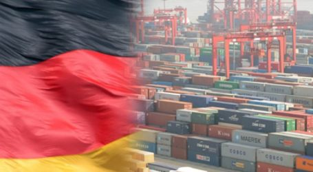 Γερμανία: Μικραίνει το πλεόνασμα στο εμπόριο