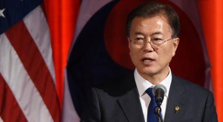 H Ν. Κορέα καλεί Πιονγκγιάνγκ και Ουάσινγκτον να προχωρήσουν στην αποπυρηνικοποίηση