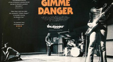 """""""Gimme Danger"""": Tο ντοκιμαντέρ του Τζιμ Τζάρμους για τους """"The Stooges"""" στην ΕΡΤ2"""