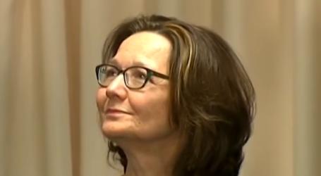 Η διευθύντρια της CIA θα ενημερώσει γερουσιαστές των ΗΠΑ για την υπόθεση Κασόγκι