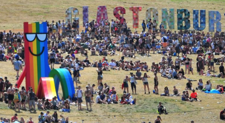 Ακυρώθηκε το Φεστιβάλ Γκλάστονμπερι λόγω κορωνοϊού