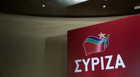 Σκεπτικισμός στον ΣΥΡΙΖΑ για την αντιπολίτευση που ασκεί το κόμμα