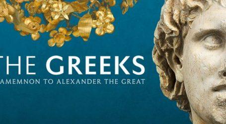 Η έκθεση «Οι Έλληνες. Από τον Αγαμέμνονα στον Μέγα Αλέξανδρο» «ταξιδεύει» στη Ν. Κορέα