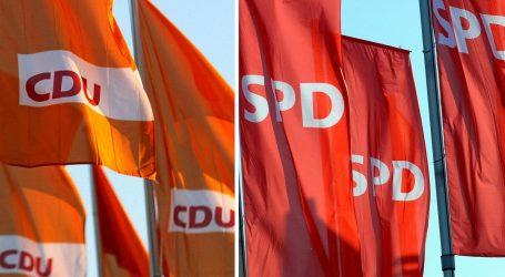Γερμανία | Δημοσκόπηση: Πτώση CDU/CSU και Πρασίνων – Άνοδος SPD και AfD