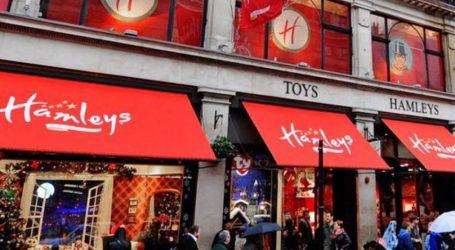 Βρετανία: Aνέκαμψαν oι πωλήσεις λιανικής