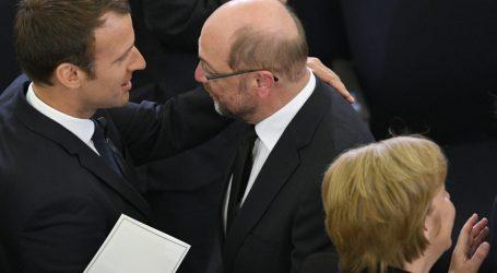 Γερμανία: Έντονο το στοιχείο Μακρόν στις διαπραγματεύσεις για τον σχηματισμό κυβέρνησης
