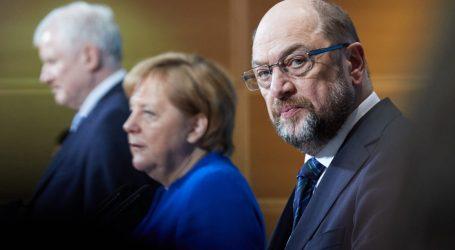 Γερμανία | Σουλτς: Συμφωνία για την αύξηση των επενδύσεων και το τέλος της λιτότητας στην Ευρωζώνη